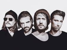 Kensington na 2,5 jaar terug met nieuwe muziek