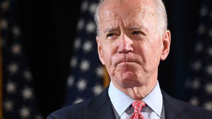 Joe Biden wint Democratische voorverkiezing in Ohio