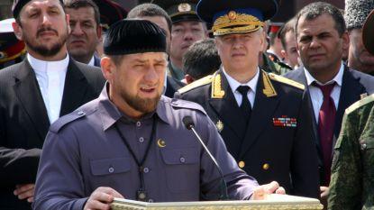 Leider Tsjetsjenië wil kinderen uit kalifaat redden