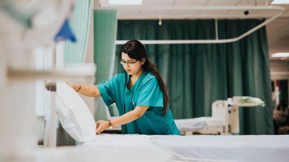 Overstappen naar een job in de zorg: zo start je een tweede carrière als verpleegkundige