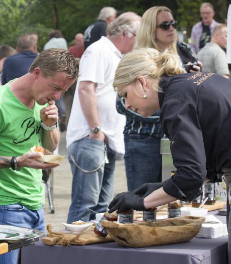 Festival op Hemelvaartsdag in Den Ham: 'Sfeer moet rauw en robuust zijn'