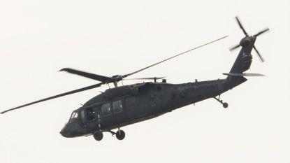 VS zetten evacuatiebasis op Cyprus op