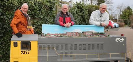 Levenswerk modelbouwers verhuist naar Doetinchem