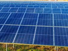 Nog steeds geen zekerheid over doorgaan zonnepark Nergena; stemming uitgesteld