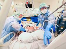 Les contaminations poursuivent leur remontée, la moyenne des décès augmente légèrement