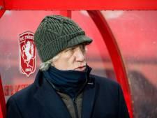 Verbeek klaagt niet na gelijkspel tegen Willem II, Robbemond doet dat wel