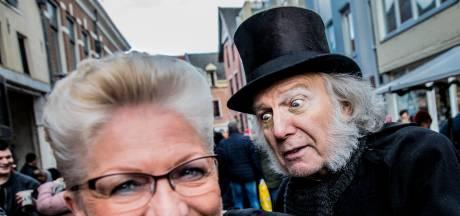 Dickens Festijn voor het eerst zonder Scrooge