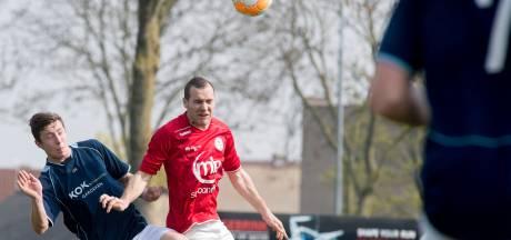 Excelsior Zetten en EMM Randwijk uitgeschakeld in bekertoernooi, Dodewaard nog in de race
