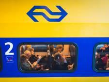 Tunnelstoring legt treinverkeer tussen Den Haag en Delft voor de derde keer plat