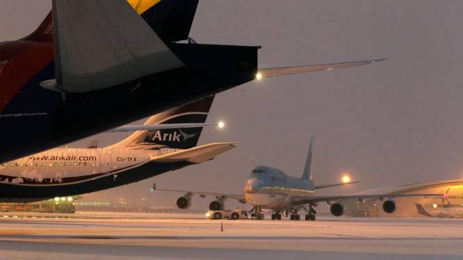 Jetairfly voert geplande vluchten uit