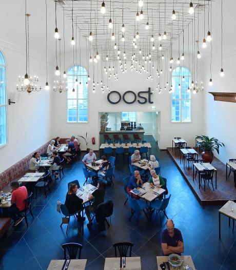 Verre culturen komen samen in de kerk in Roosendaal