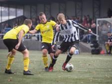 Voetbalclubs Betuwe tot en met Pasen 'volgeboekt'