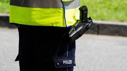 Dakloze (22) doodgeschoten bij politieactie in Duitsland