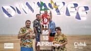 'De Ideale Wereld' komt twee weken lang naar Oostende