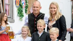 FOTO. Robben & co spoelen wel erg matige competitiestart van Bayern door op Oktoberfeesten