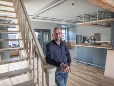 Nieuw grand café in Someren-Eind is eerbetoon aan moeder Mien