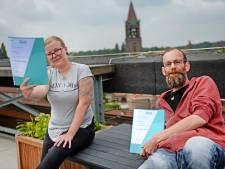 Eindelijk een goed project: twintig Enschedeërs na drie maanden cursus allemaal snel uit de bijstand