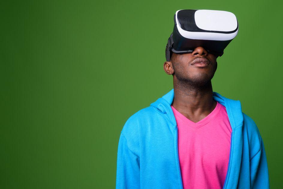 Virtual reality ingezet tegen vrees voor windmolens