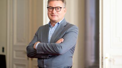 """Geen ministerpost meer voor Koen Van den Heuvel: """"Ik keer terug naar mijn levenswerk in Puurs-Sint-Amands"""""""