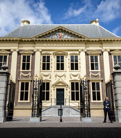 Oudere dame laat 50.000 euro na aan Mauritshuis
