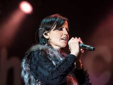 Zangeres The Cranberries plotseling overleden