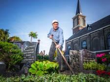 Documentaire over tuinder Peter Zuijderwijk is een hit: 'Hé Petertje, ouwe kouwe tuinder'