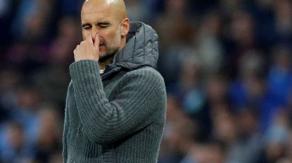 Net sluit zich rond sjoemelend Man City: spelen De Bruyne & co ook punten kwijt in Premier League?