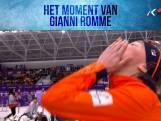 Het Olympisch Moment van... Gianni Romme