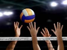 Volleybalteams van Stevo beleven met maximale zeges een droomstart