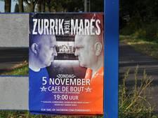 Strijd tussen dorpen komt tijdens 'Zurrik tegen Mares' tot hoogtepunt