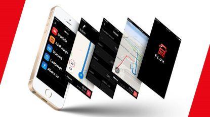 Vergeet Waze: 'Flux' moet vrachtverkeer wegwijs maken in haven