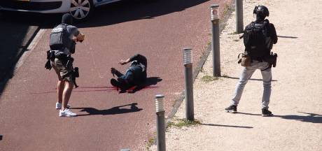 OM: 'Deskundige versterkt dat Malek F.  terroristisch oogmerk had'