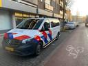 Overval op Aldi Tongelresestraat Eindhoven.