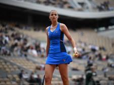 Pliskova overtuigend door naar tweede ronde Roland Garros