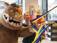 Boekhandel Roodbeen heropend in Nijkerk, Diggy Dex komt langs voor signeersessie