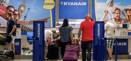 Pour rester dans sa bulle, il faut payer chez Ryanair