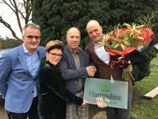 Oostelijke ondernemers zetten Hampshire-hotels voort