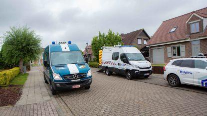 Verdacht poeder in brief bij parlementslid Katleen Bury (Vlaams Belang) blijkt bakmeel te zijn