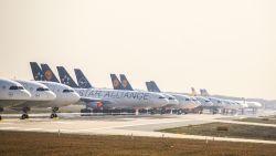 Lufthansa verliest door corona elk uur een miljoen euro