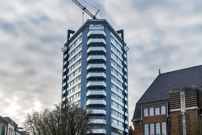 56c531ed7e9 ANWB-winkel in 'hip jasje' trekt in Neudeflat   Utrecht   AD.nl