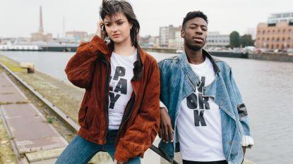 Stijlvol en volledig fair trade: nieuw Gents label 'Jean de Gand' geeft het goede voorbeeld
