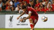 TT: Barcelona trekt aan mouw Liverpool-speler - Juventus-keeper onderhandelt met Essevee - City haalt opnieuw dure vogel binnen