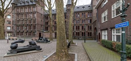 Poort kan vogel niet dragen: nieuw plan voor Anne Frankplein Den Bosch