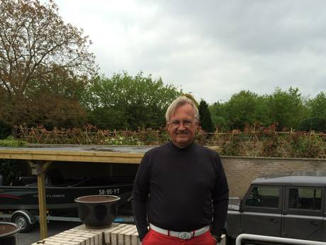 Olympisch kleiduivenschutter John Pierik (68) uit Zwolle overleden