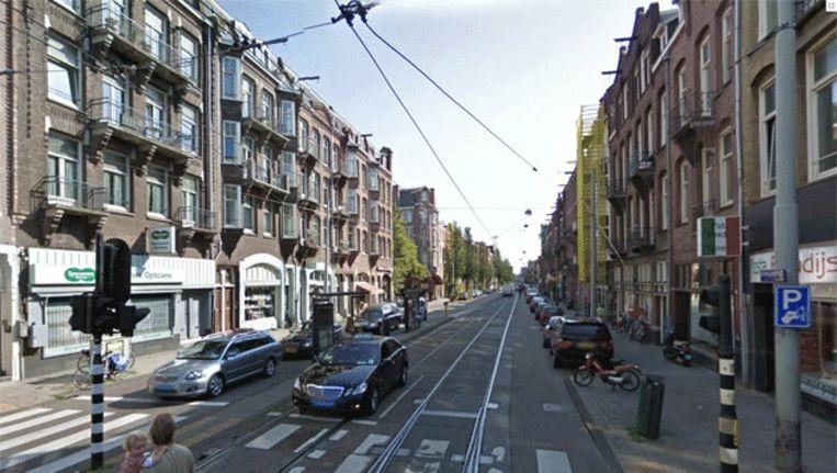 De Koninginneweg. Beeld Google Streetview