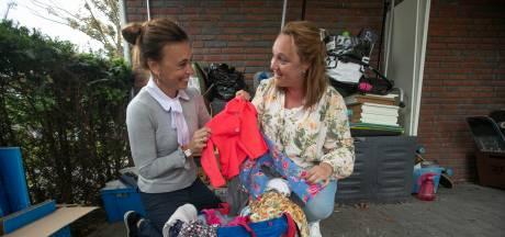 Slum Kids in Eindhoven: Helpende hand van Tongelre naar Thailand