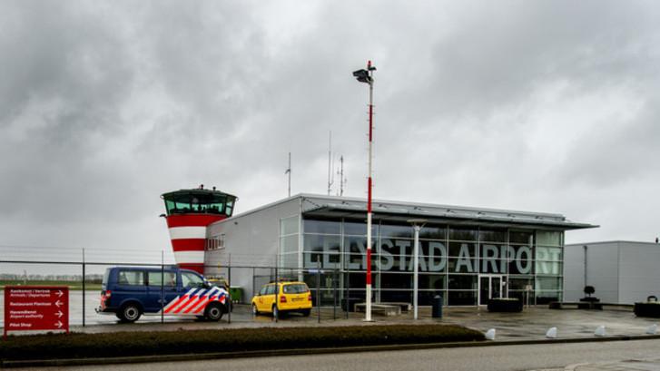 Actiegroep: 'Uitbreiding Lelystad Airport ongeldig'