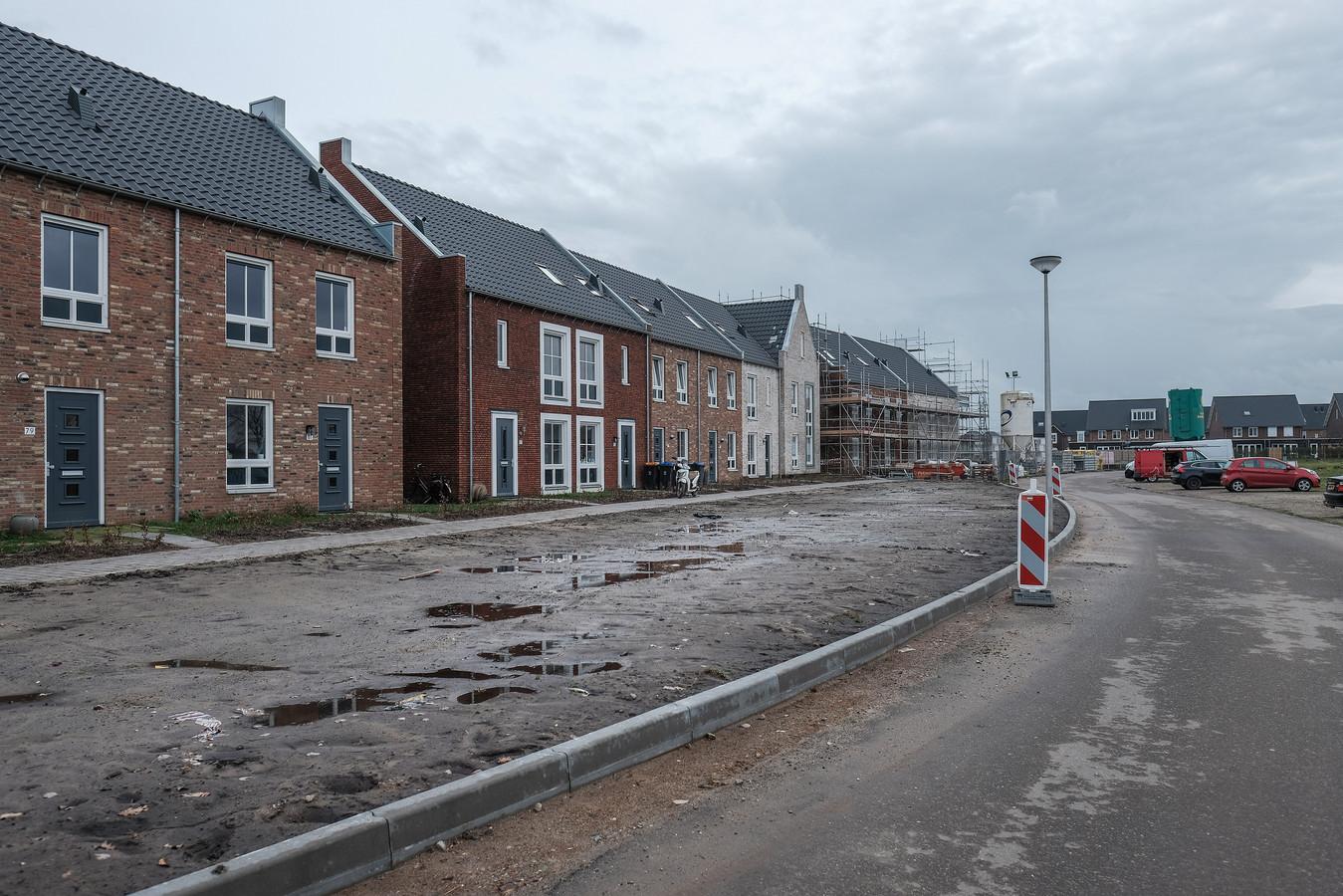 Lang Leve Het Rijtjeshuis Binnenland Adnl