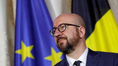 """Francken: """"Het is aan Michel om oplossing te vinden over VN-migratiepact"""""""