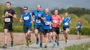 Recordaantal deelnemers op Vijfkerkenloop